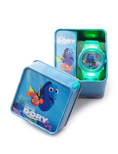 Finding Dory Light Up Digital Watch
