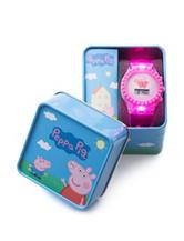 Peppa Pig Light Up Digital Watch