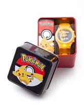 Pokémon Light Up Digital Watch