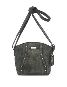 Jessica Simpson Marlowe Studded Crossbody Bag