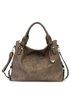 Jessica Simpson Mara Convertible Tote Bag