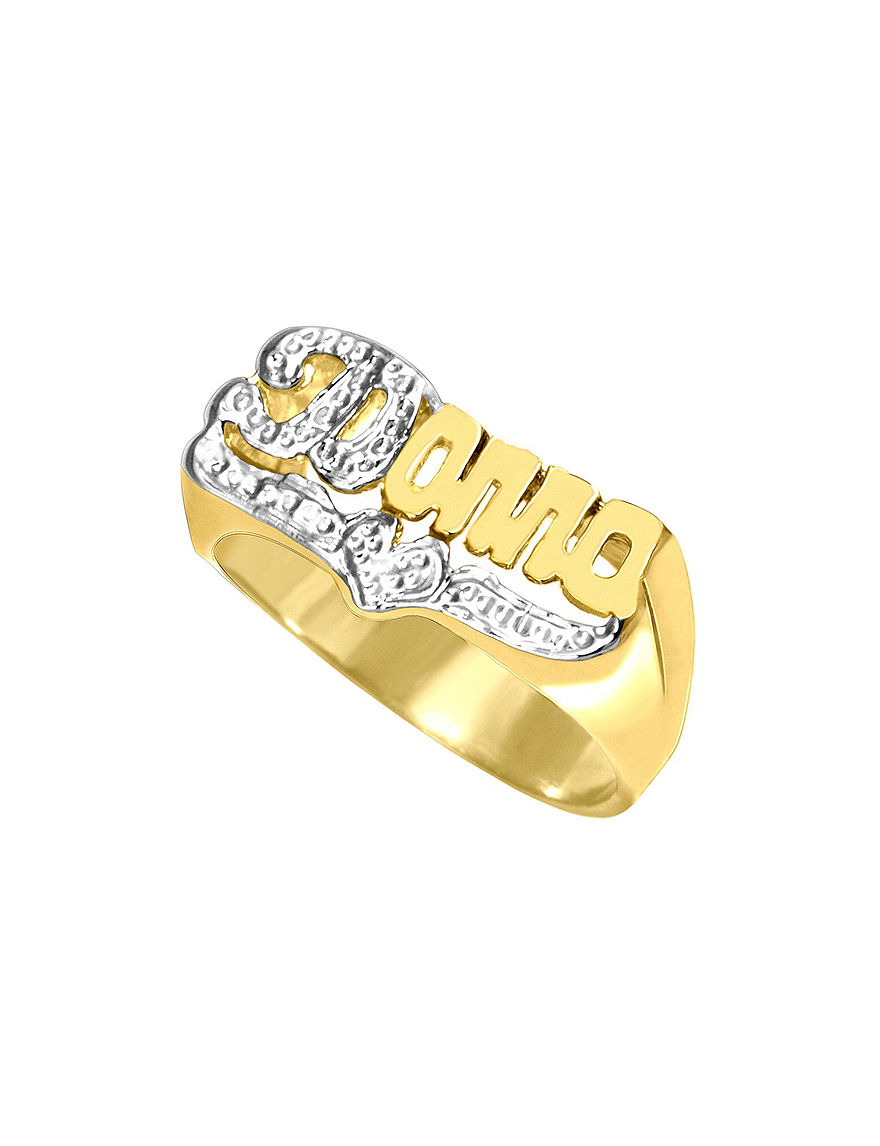Jay Aimee  Rings Fine Jewelry