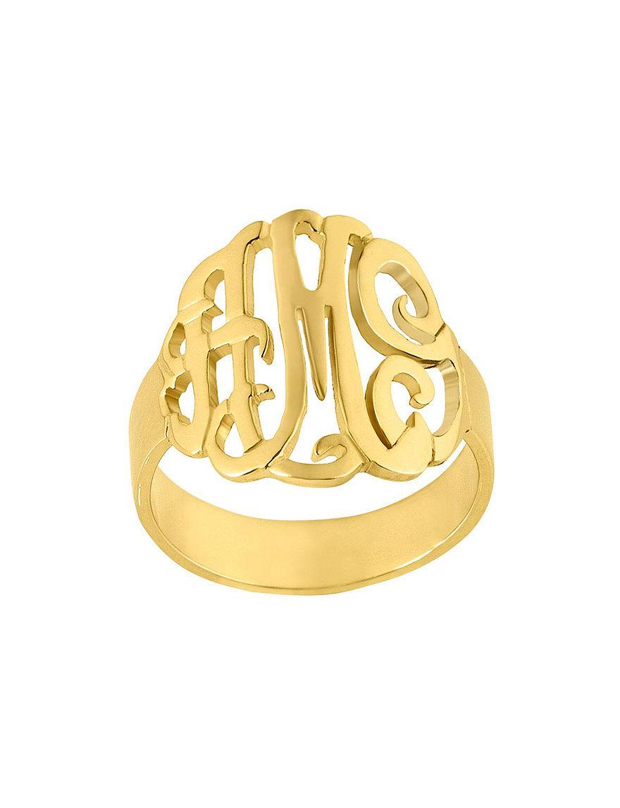 Jay Aimee  Rings Fine Jewelry