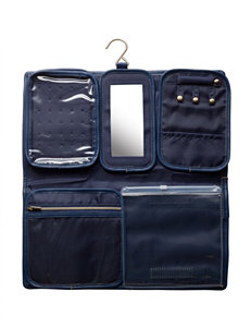 Tri Coastal Blue Jewelry Storage & Organization