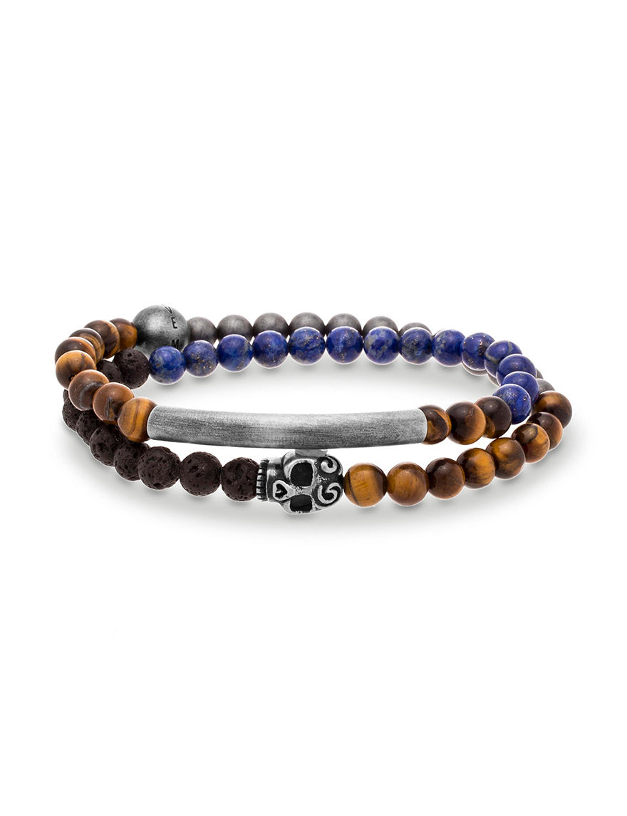 Steve Madden Blue Fine Jewelry