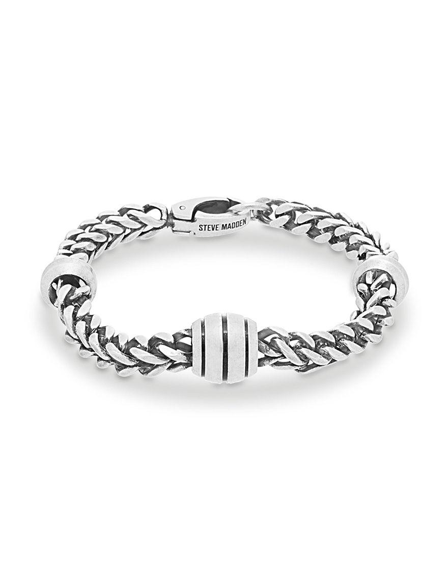 Steve Madden Silver Fine Jewelry