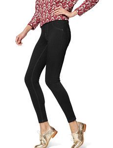 Hue® Essential Denim Leggings
