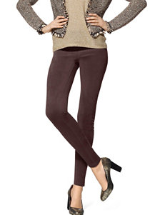 Hue® Microsuede Leggings