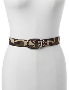 Madison Spencer Reversible Belt