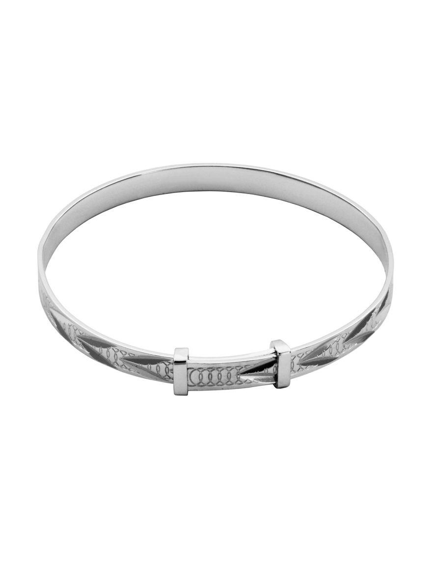 Lulabelle Silver Bracelets Fine Jewelry