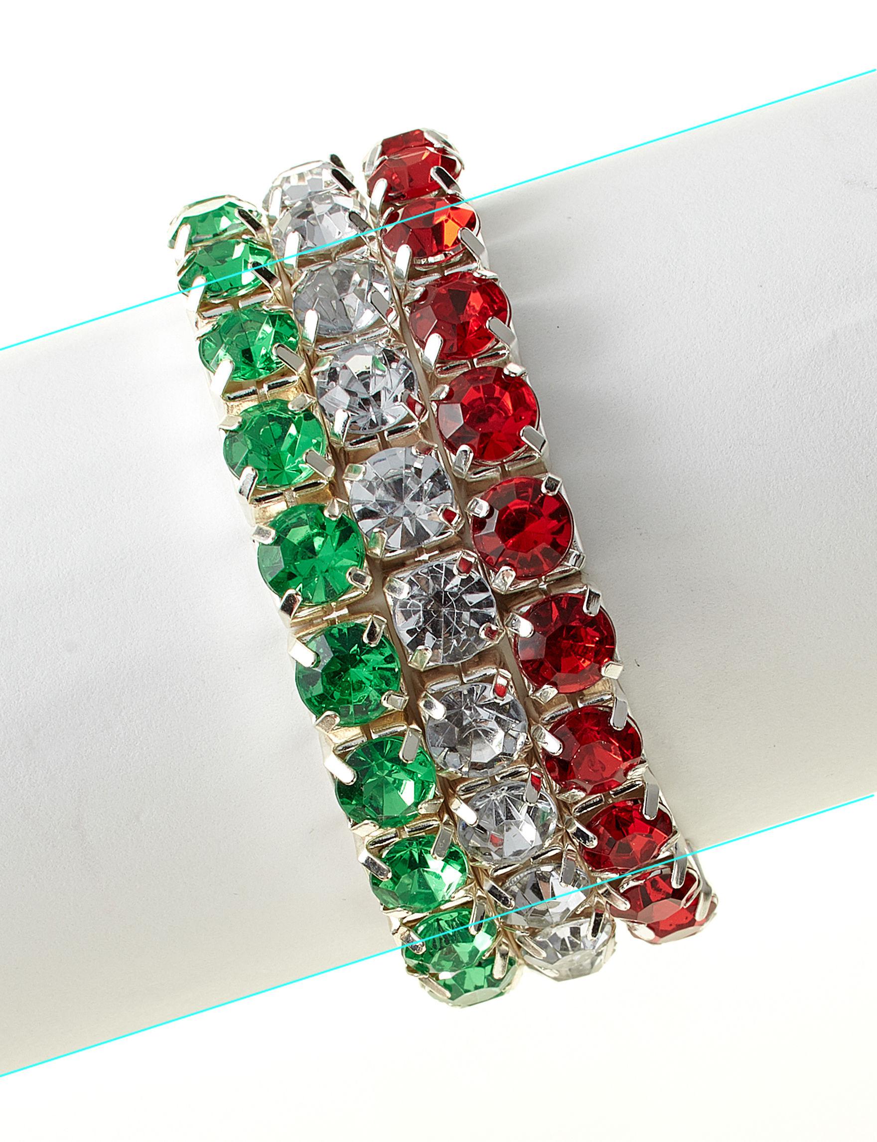 Hannah Silver Fashion Jewelry