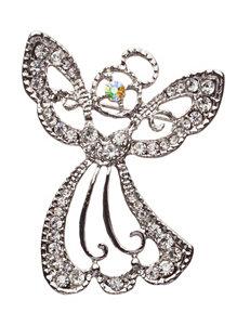 Hannah Crystal Fashion Jewelry