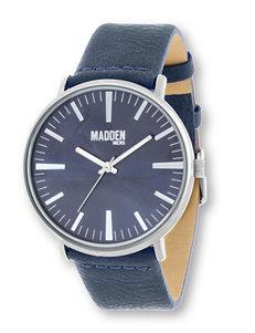 Madden Navy Bracelets