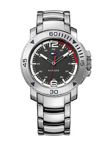 Tommy Hilfiger Grey Fashion Watches