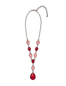 Signature Studio Pink Necklaces & Pendants Fashion Jewelry