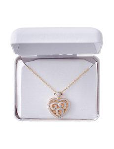 PAJ INC. Gold Necklaces & Pendants Fine Jewelry