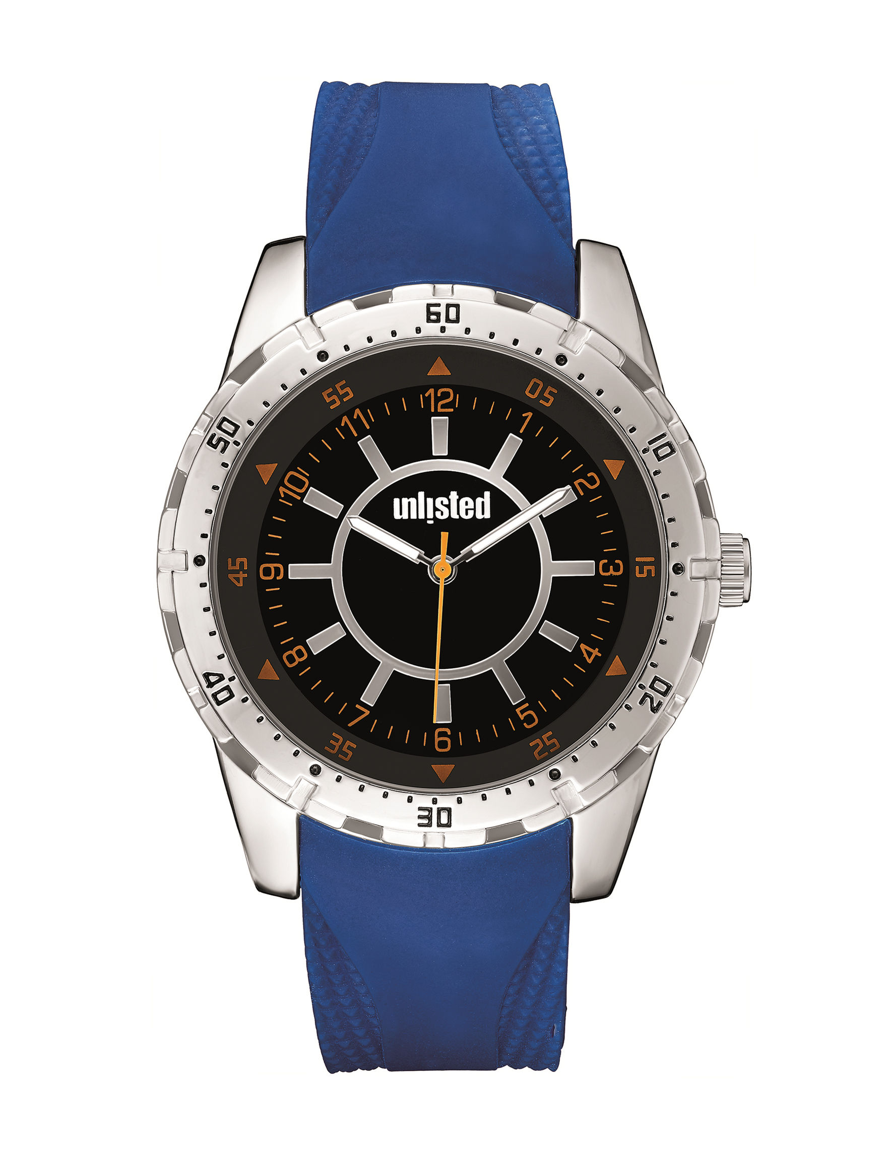 Unlisted Clear Fashion Watches