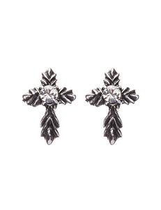 NES Silver Earrings Fine Jewelry