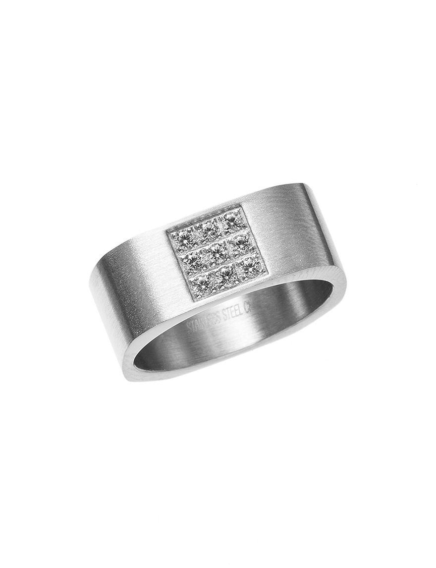NES Silver Rings Fine Jewelry