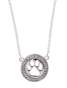 Pet Friends Silver Fashion Jewelry