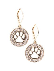 Pet Friends Gold Fashion Jewelry