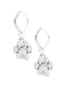 Pet Friends Silver Fashion Jewelry