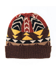 Muk Luks Brown Hats & Headwear