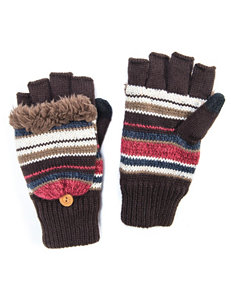 Muk Luks Multi Gloves & Mittens