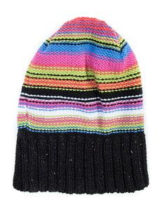 Muk Luks Multi Hats & Headwear