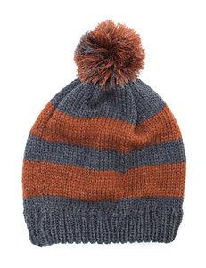 Muk Luks Pewter Hats & Headwear