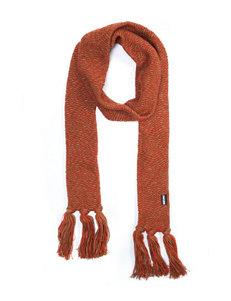 Muk Luks Pumpkin Scarves & Wraps