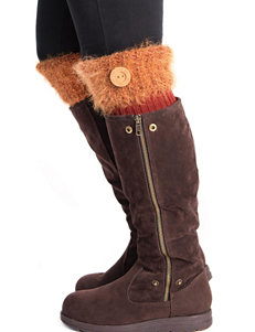 Muk Luks Light Brown