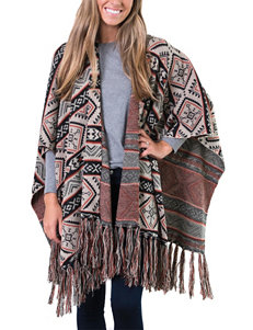 Muk Luks Tan Scarves & Wraps