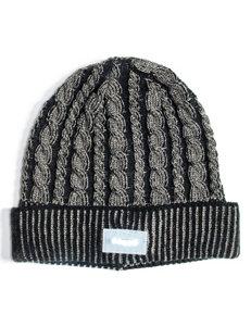 Muk Luks Black Hats & Headwear