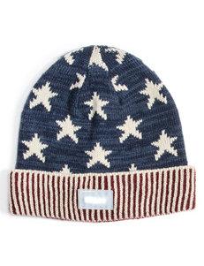 Muk Luks Navy Hats & Headwear