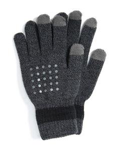MUK LUKS Touchscreen Gloves