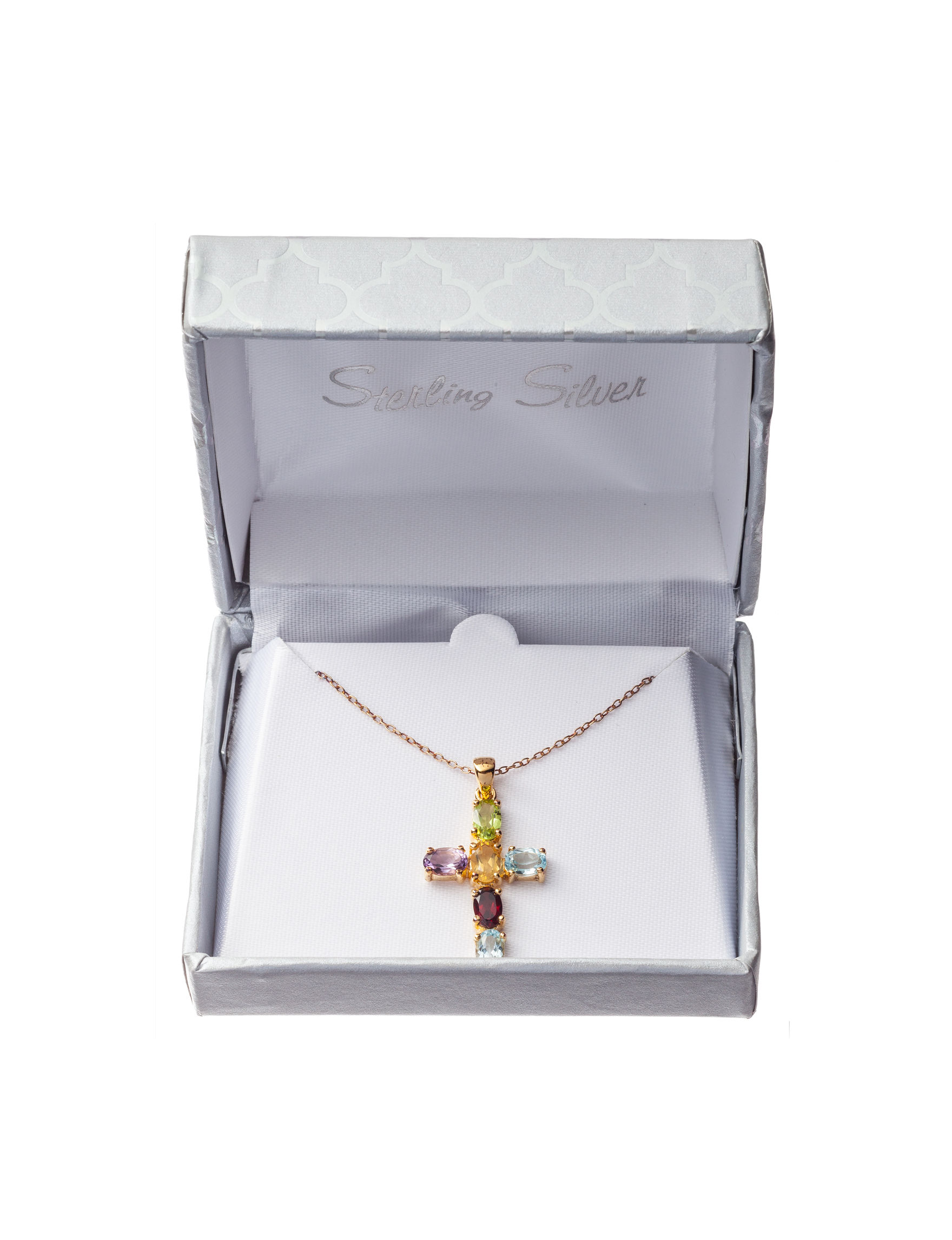 Marsala Gold Necklaces & Pendants Fine Jewelry