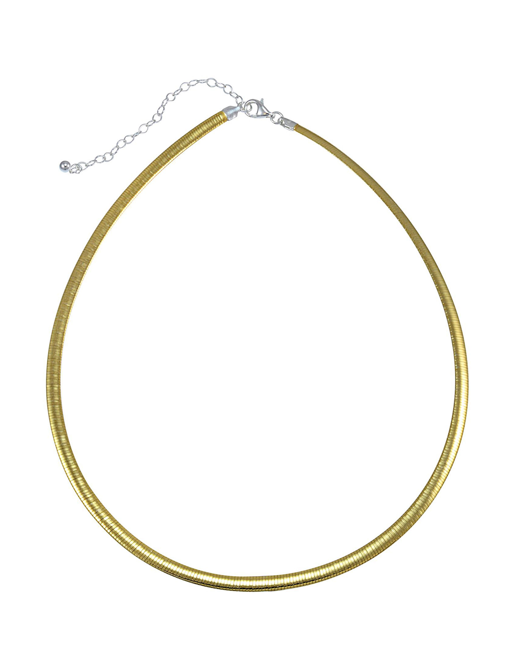 FMC Gold Necklaces & Pendants Fine Jewelry