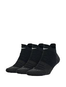 Nike 3-pk. Dri-fit Low Cut Socks