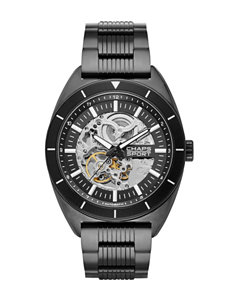 Chaps Clear Fashion Watches