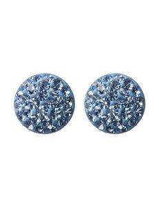 Athra Silver Studs Earrings Fine Jewelry