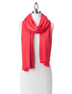 Collection 18 Red Pashmina Scarf