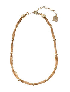 Anne Klein Gold Necklaces & Pendants Fashion Jewelry