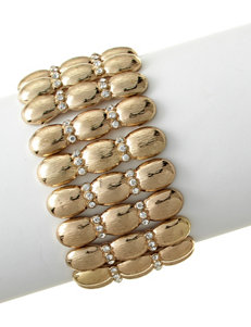 Hannah Gold Bracelets Fashion Jewelry