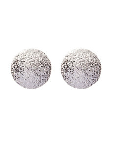 JTS Silver Studs Earrings Fine Jewelry