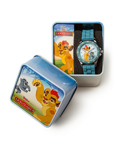 Disney Grey Fashion Watches