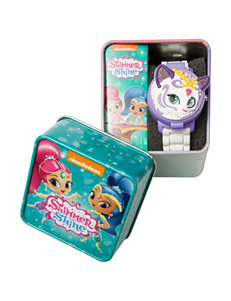 Shimmer Shine 3D Cover Watch