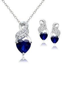 FMC Pearl Earrings Necklaces & Pendants Fine Jewelry
