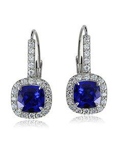 FMC Pearl Earrings Fine Jewelry