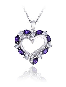 FMC Pearl Necklaces & Pendants Fine Jewelry
